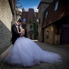 Wedding photographer Aleksey Sotnikov (sotnikstudio). Photo of 17.03.2014