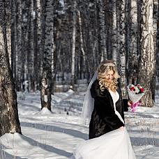 Wedding photographer Vladimir Shpakov (vovikan). Photo of 13.12.2017