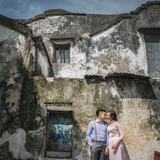 Wedding photographer Trung Pham (pagstudio). Photo of 28.05.2017
