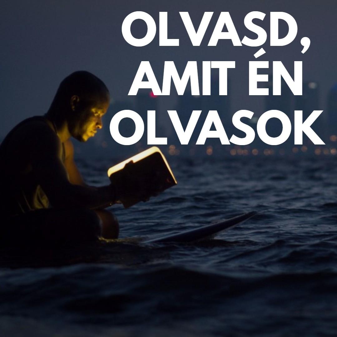 Olvasd, amit én olvasok