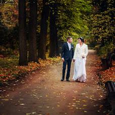 Wedding photographer Katerina Semashko (Caterinas). Photo of 12.04.2017