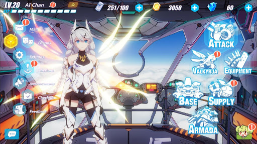 Honkai Impact 3rd 1.8.0 screenshots 6