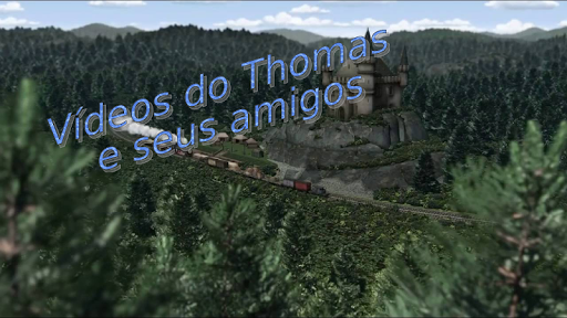 Vídeos do Thomas screenshot 4