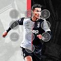 Screen Lock For Cristiano Ronaldo icon