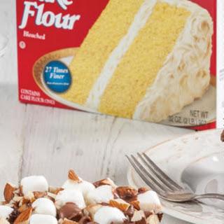 Rocky Road Cake Recipes.