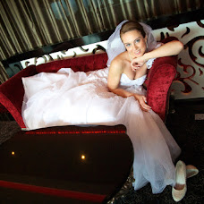 Wedding photographer Anastasiya Andrekson (Anastezia). Photo of 09.01.2013