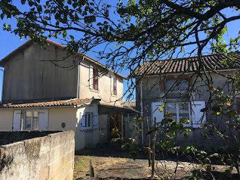 maison à Saint-Hilaire-des-Loges (85)
