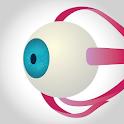 Eyenatomy 3D icon