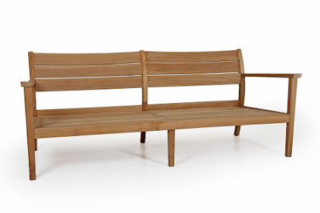 Chios 2,5 sits soffa