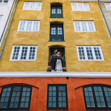 Wedding photographer Elena Belevantseva (Femida1985). Photo of 15.10.2017