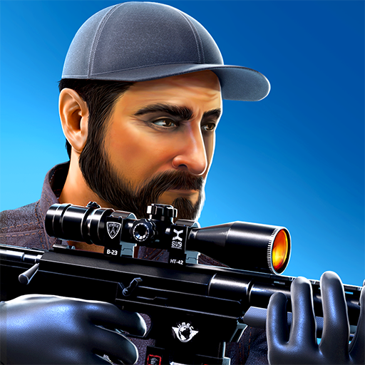 Aim 2 Kill: FPS Sniper 3D Games (game)