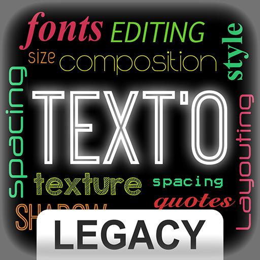 TextO - Write On Photo