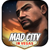 Mad Town Sandboxed Simulator Vegas City 2018 Android APK Download Free By Wild West Games