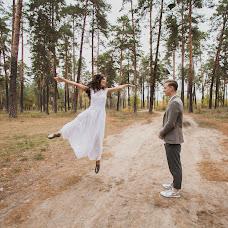 Wedding photographer Nolla Malova (Nolla). Photo of 22.10.2016