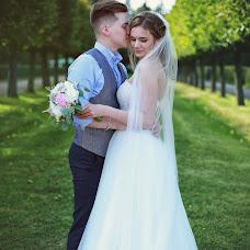 Wedding photographer Evgeniya Novickaya (klio24). Photo of 09.12.2017