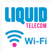 Liquid Telecom Wi-Fi Finder