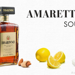 Frozen Amaretto Drinks Recipes