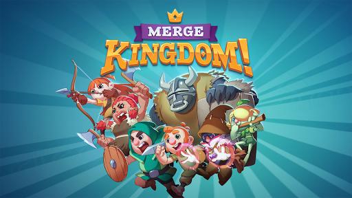 Merge Kingdom!  screenshots EasyGameCheats.pro 5