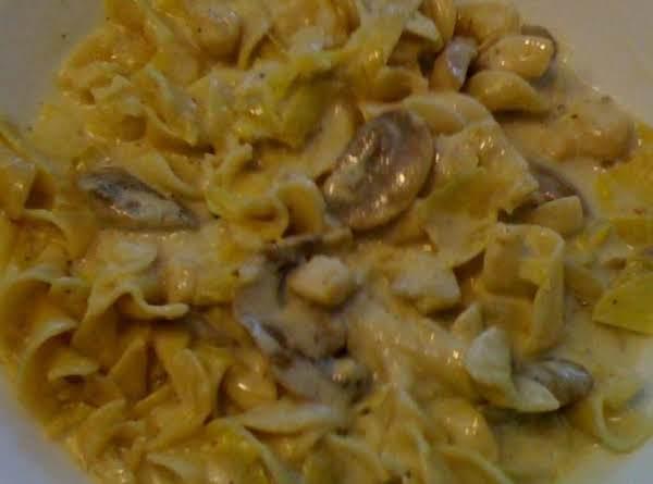 Scallops Parmesan