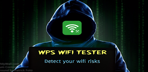 WiFi WPS Tester - No Root To Detect WiFi Risk - Apps on Google Play