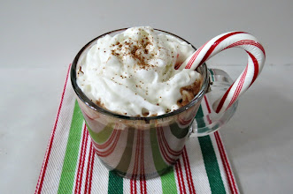Photo: Super Chocolaty Hot Cocoa - The most rich, decadent, thick, smooth hot chocolate I have ever had!  http://www.peanutbutterandpeppers.com/2012/12/24/super-chocolaty-hot-cocoa/  #chocolate   #hotchocolate   #decadentchocolate   #drink   #vegetarian