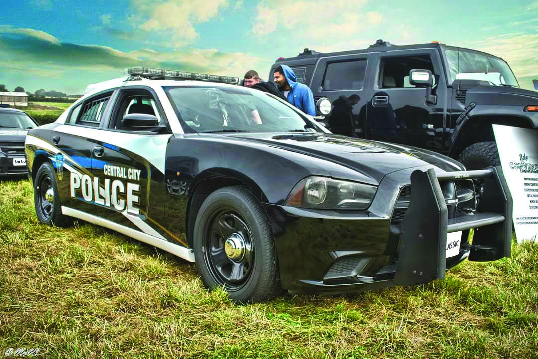Dodge Charger Hire Braintree