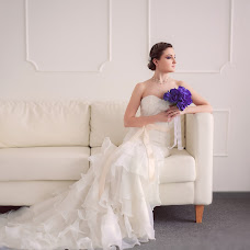 Wedding photographer Yuliya Toropova (yuliyatoropova). Photo of 14.03.2014