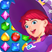 Jewels Wand : Match-3 Puzzle icon