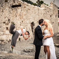 Wedding photographer Manos Mpinios (ManosMpinios). Photo of 16.09.2016