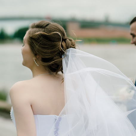 Wedding photographer Olga Batrak (Batrakolla). Photo of 20.01.2018