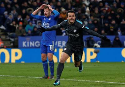 Chelsea a peiné, mais se hisse en demi-finale de FA Cup