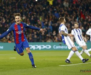 Arsenal en Chelsea houden Barcelona-middenvelder aandachtig in de gaten