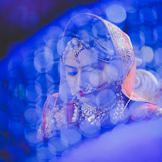 Wedding photographer Nayan Bhatti (nayanbhatti). Photo of 26.12.2017