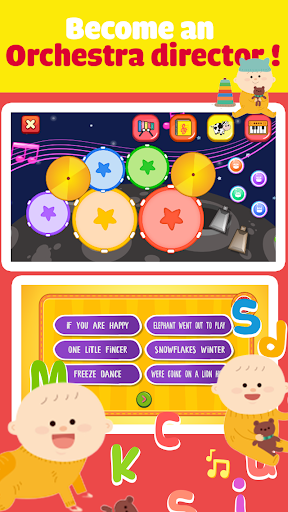 Piano Kids Music - Songs & Music Instruments hack tool