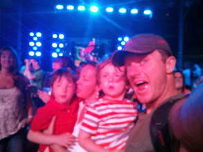 Photo: Family Mad T Party (Finally!)