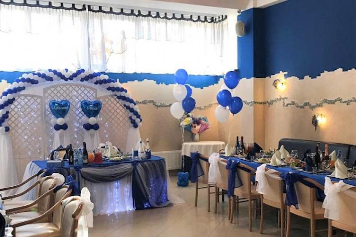 Фото №2 зала Зал «Синий»