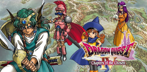 DRAGON QUEST IV - Apps on Google Play