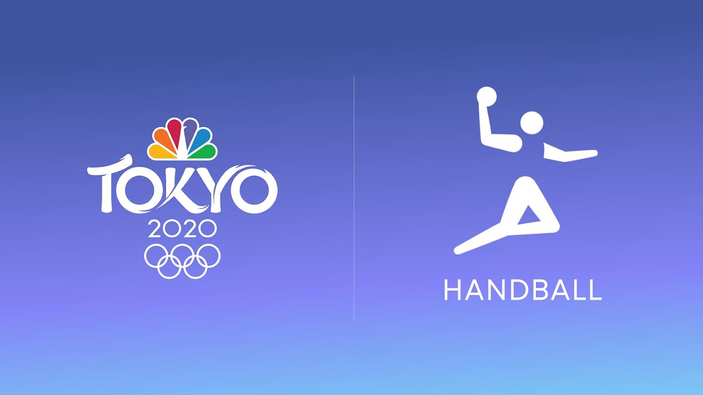 Watch Handball at Tokyo 2020 live