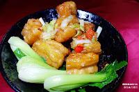 粵春樓港式海鮮餐廳