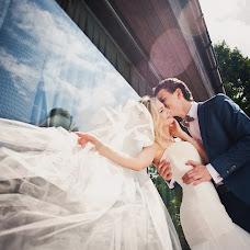 Wedding photographer Vitaliy Kovtunovich (Kovtunovych). Photo of 13.11.2014
