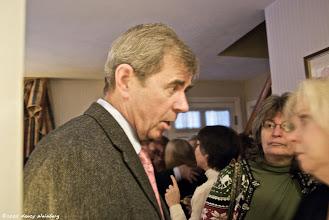 Photo: MA Secretary of State Bill Galvin