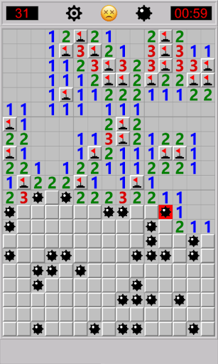 Minesweeper  screenshots 3