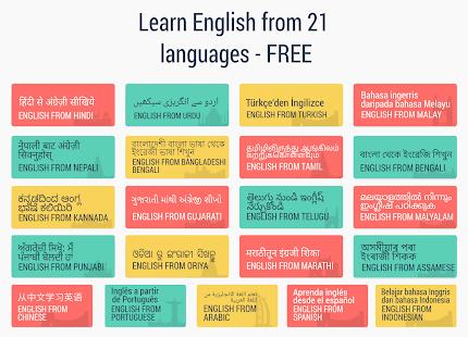 Download Hello English: Learn English For PC Windows and Mac apk screenshot 9