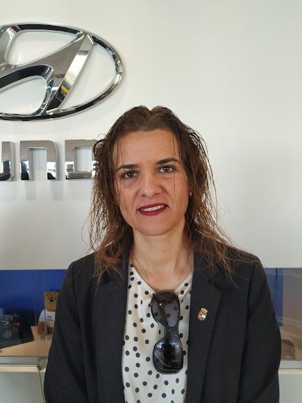 Noelia Damián.
