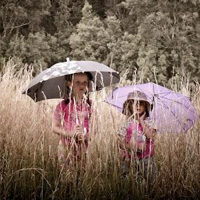 by Katherine Winning - Babies & Children Children Candids