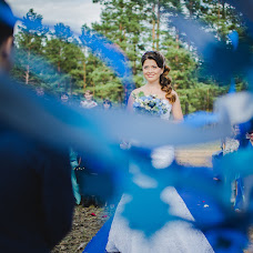 Wedding photographer Andrey Zinchenko (azinchenko). Photo of 12.08.2014