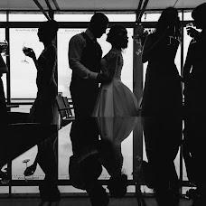 Wedding photographer Aleksey Glazanov (AGlazanov). Photo of 03.12.2017