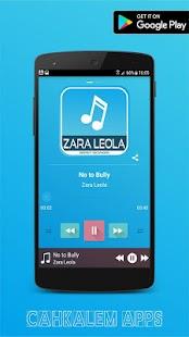 Kumpulan Lagu Zara Leola Lengkap - náhled