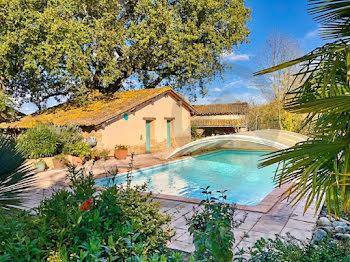 villa à Monclar-de-Quercy (82)