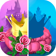 Find The Difference Game – Enchanted Kingdom